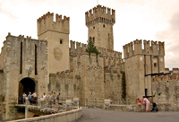 Offerta over 65 - castello-di-sirmione-castle