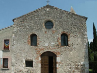 St. Peter in Mavino Kirche