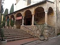 Santa Maria Maggiore Kirche