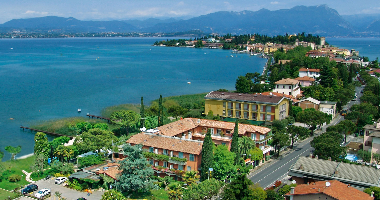Hotel Garden Garda Restaurant Menu