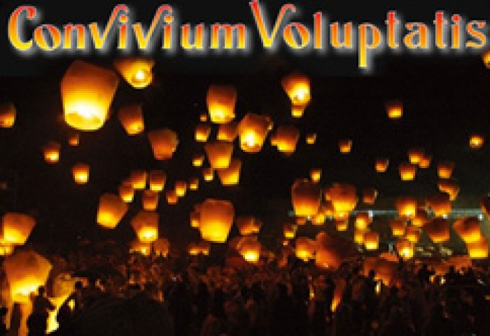 Конвивиума voluptatis