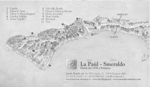 visiter sirmione sur le lac de garde en italy