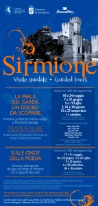 Guided tours Sirmione