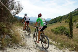 Garda Bike Tour customized